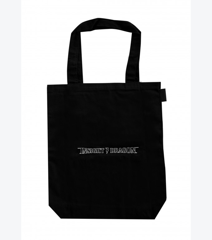HAMMERHEAD BAG  BLACK ALL